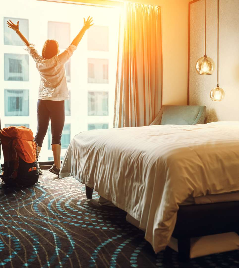 Hotel Housekeeping in a COVID-19 World