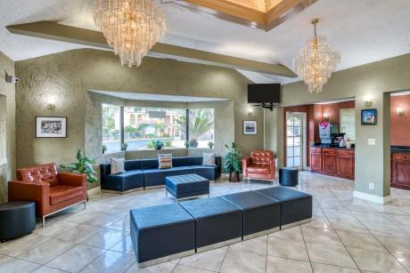 Villa 1565 - Lobby