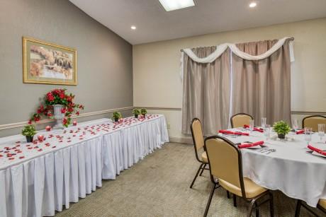Villa 1565 - Banquet Hall